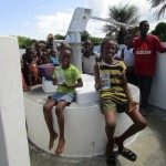 The Water Project : 49-sierraleone5110-clean-water-celebration
