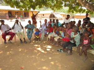 The Water Project : 5-sierraleone5105-training