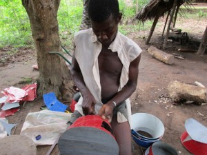 The Water Project : 5-sierraleone5128-community-activities