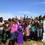 The Water Project : 50-sierraleone5110-clean-water-celebration