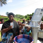 The Water Project : 51-sierraleone5110-clean-water-celebration