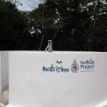 The Water Project: Ponka Village -  Completed Project