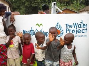 The Water Project : 55-sierraleone5104-dedication
