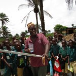 The Water Project : 57-sierraleone5106-clean-water-flowing