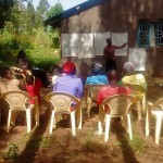 The Water Project : 6-kenya4718-training
