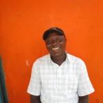 The Water Project: Petifu Junction Community -  Interview Mr Kelfala Bangura