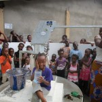 The Water Project: Victory Evangelical Church -  Clean Water