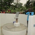 The Water Project: Mapeh Community -  Clean Water
