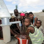 The Water Project: Sumbuya Community, Quarry Road -  Clean Water Celebration