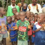 The Water Project: Mapeh Community -  Celebration