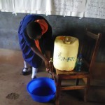 The Water Project: Ebusiloli Primary School -  Hand Washing Demo