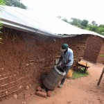 The Water Project : 8-kenya4772-family-1-water-storage