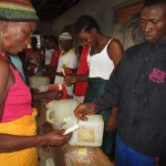 The Water Project: Tombo Bana Community -  Training