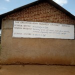 The Water Project: Musudzu Primary School -  School Motto