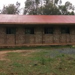The Water Project: Shiyabo Secondary School -  New Secondary Classrooms