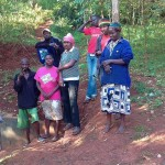 The Water Project: Wanzuma Community -  Training