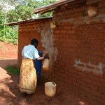The Water Project : 1-kenya4765-household-1-water-containers