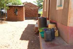The Water Project : 1-kenya4770-water-containers