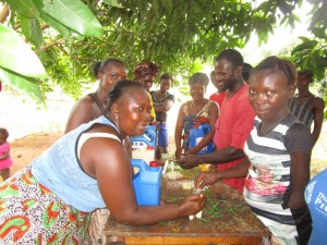 The Water Project : 1-sierraleone5121-training