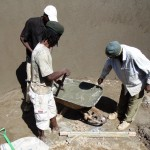 The Water Project : 10-kenya4666-construction