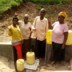 The Water Project: Handidi Community -  Clean Water