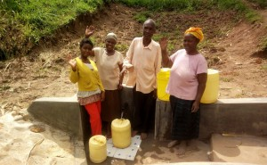 The Water Project : 10-kenya4725-clean-water