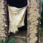 The Water Project : 10-kenya4741-latrine