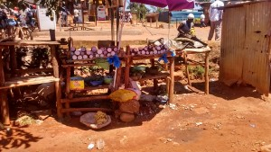 The Water Project:  Community Market