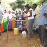 The Water Project : 10-kenya4758-training