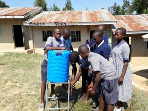 The Water Project : 10-kenya4828-hand-washing-stations