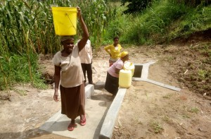The Water Project : 11-kenya4725-clean-water
