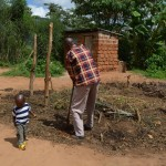 The Water Project : 11-kenya4765-household-2