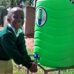 The Water Project : 12-kenya4663-hand-washing-station