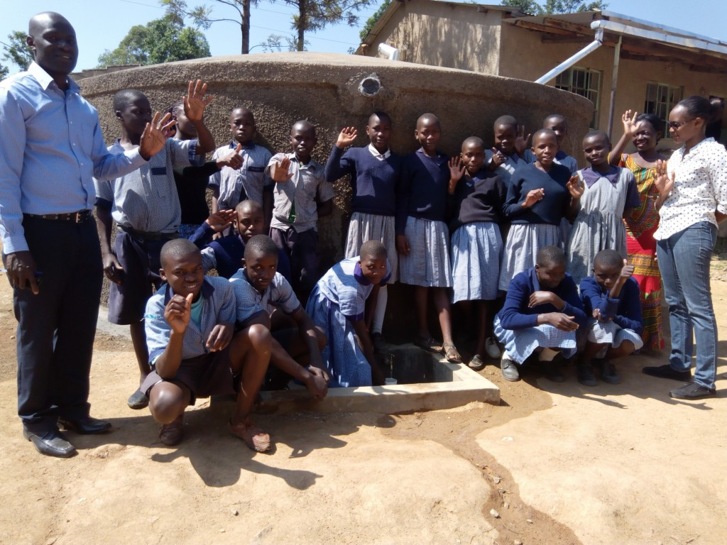 The Water Project : 12-kenya4828-clean-water
