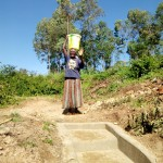 The Water Project : 14-kenya4717-clean-water