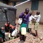 The Water Project : 15-kenya4663-clean-water