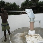 The Water Project: Kitonki Community, War Wounded Camp -  Successful Install