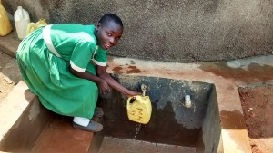 The Water Project : 17-kenya4666-clean-water