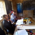 The Water Project: Kakubudu Primary School -  Teachers Attending Training