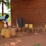 The Water Project : 2-kenya4765-household-1-water-containers