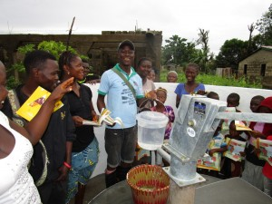 The Water Project : 24-sierraleone5116-clean-water-celebration