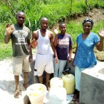 The Water Project: Handidi Community -  Thank You Nandansons