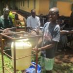 The Water Project : 3-kenya4663-hand-washing
