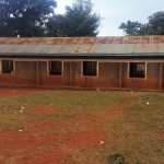 The Water Project: Mwiyenga Primary School -  Classrooms