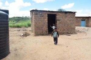 The Water Project:  Household Kids Home From School