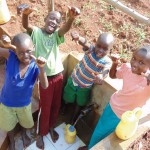 The Water Project : 32-kenya4719-clean-water