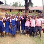 The Water Project: Musudzu Primary School -  Students