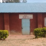 The Water Project: Buhunyilu Primary School -  Classrooms