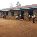 The Water Project: Shiyabo Secondary School -  Primary Section