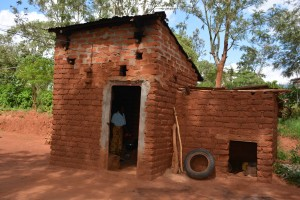 The Water Project : 4-kenya4765-household-1-kitchen